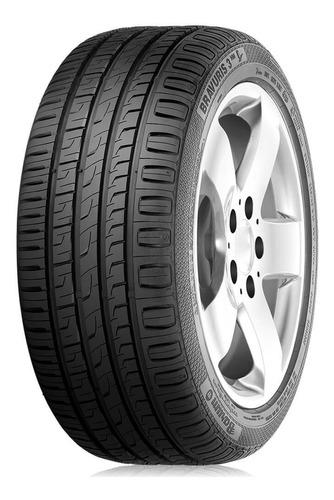 kit 2 pneus 195/55r15 bravuris 3 hm barum 85v