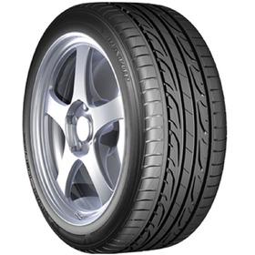Kit 2 Pneus 225 45 R18 Dunlop Splm704 95w Frete Gratis