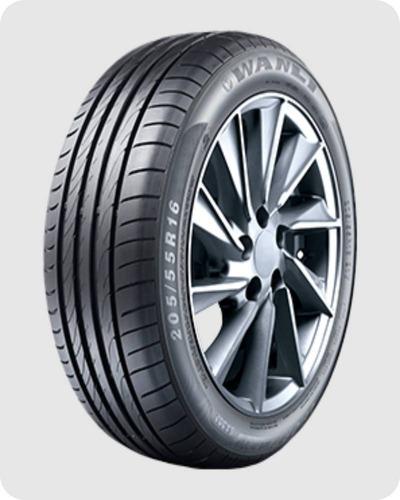 kit 2  pneus 235 55 r17 wanli 12xs/juros p/entrega f/gratis