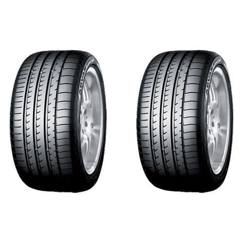 kit 2 pneus aro 18 original mercedes benz classe cls  225/40