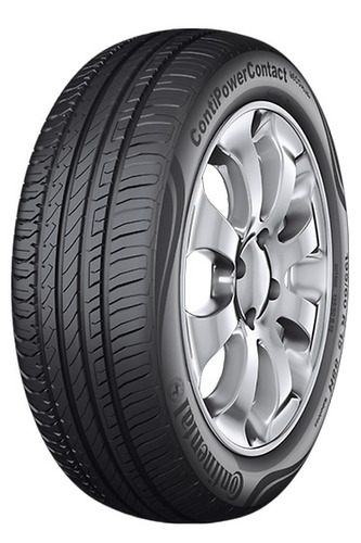 kit 2 pneus continental 205/55 r16 91v contipowercontact