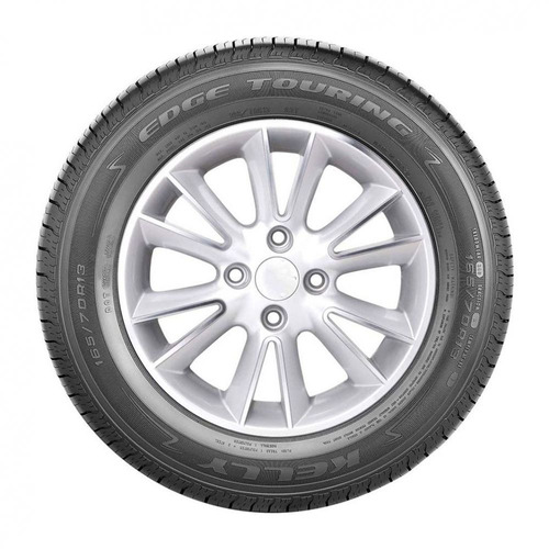 kit 2 pneus goodyear aro 13 165/70r13 kelly edge touring 83t