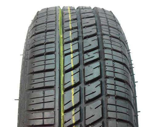 kit 2 pneus remold 175/65/14 am plus +nf novo
