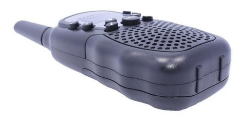 kit 2 radio walkie talkie woki toki 3 km baofeng t3