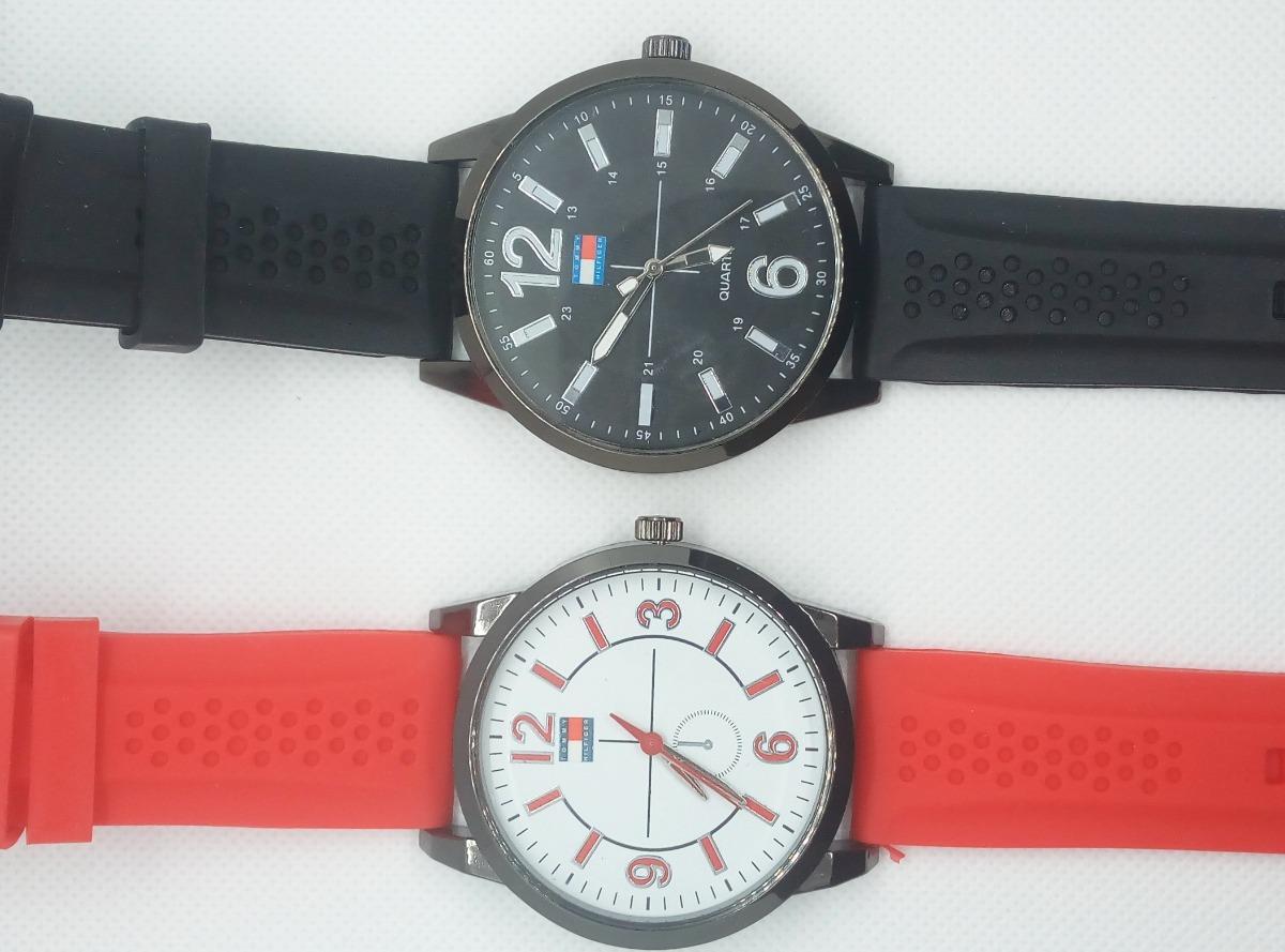 84735fa11bd kit 2 relógios bonitos brinde 3 perfumes contratipo promoção. Carregando  zoom.