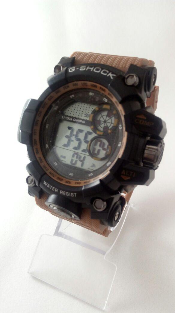 4944200c9c7 kit 2 relógios digital casio g-shock masculino sport promoçã. Carregando  zoom.