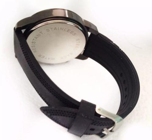 59156fd20d0 kit 2 relógios pulso esportivo cruzeiro barato masculino. Carregando zoom.