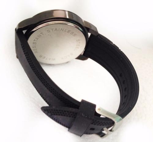 kit 2 relógios pulso esportivo cruzeiro barato personalizado