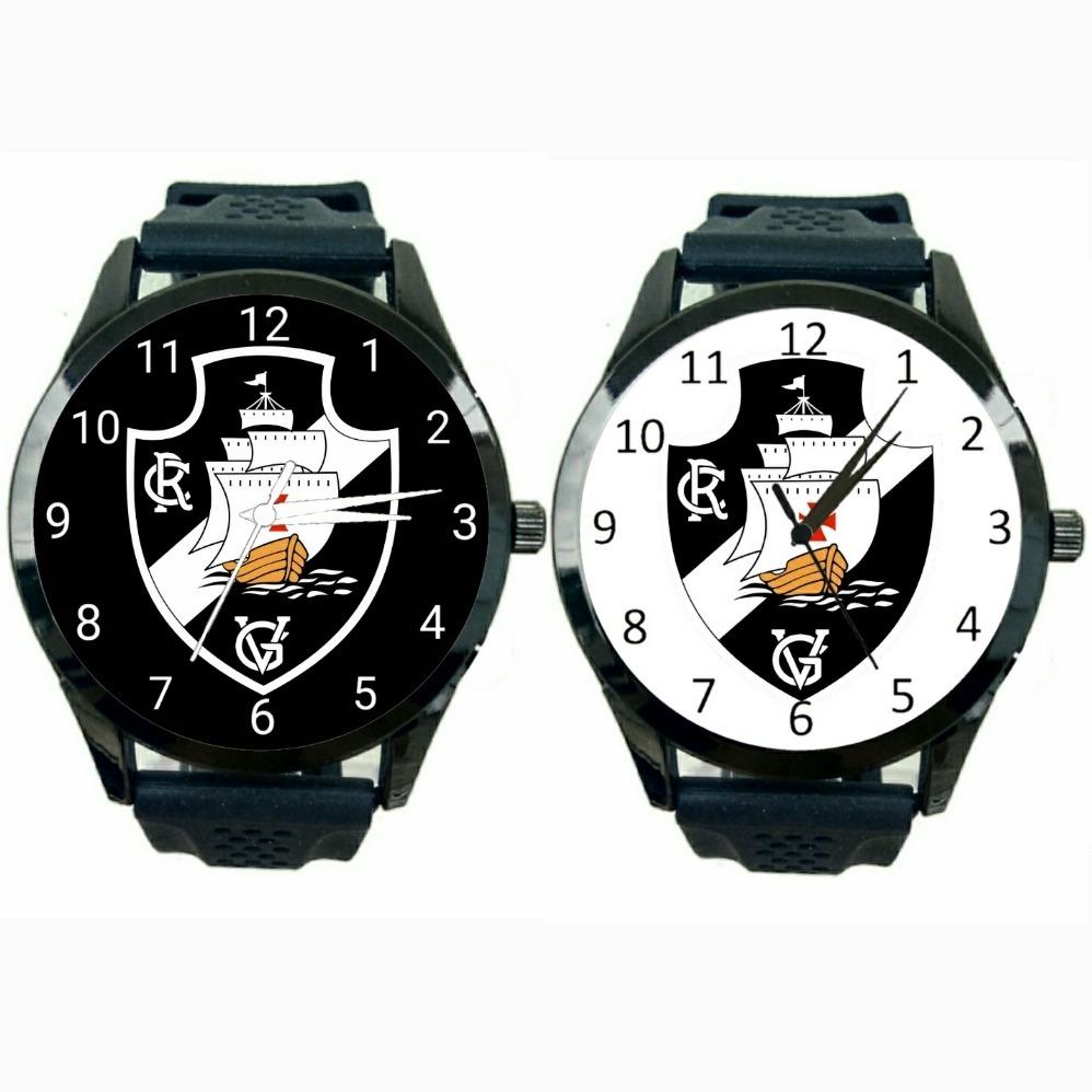 16eb48420f3 kit 2 relógios vasco da gama feminino de futebol gratis t161. Carregando  zoom.