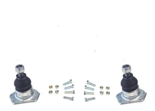 kit 2 rotulas superiores chevrolet s10 /2011 4x2- 4x4
