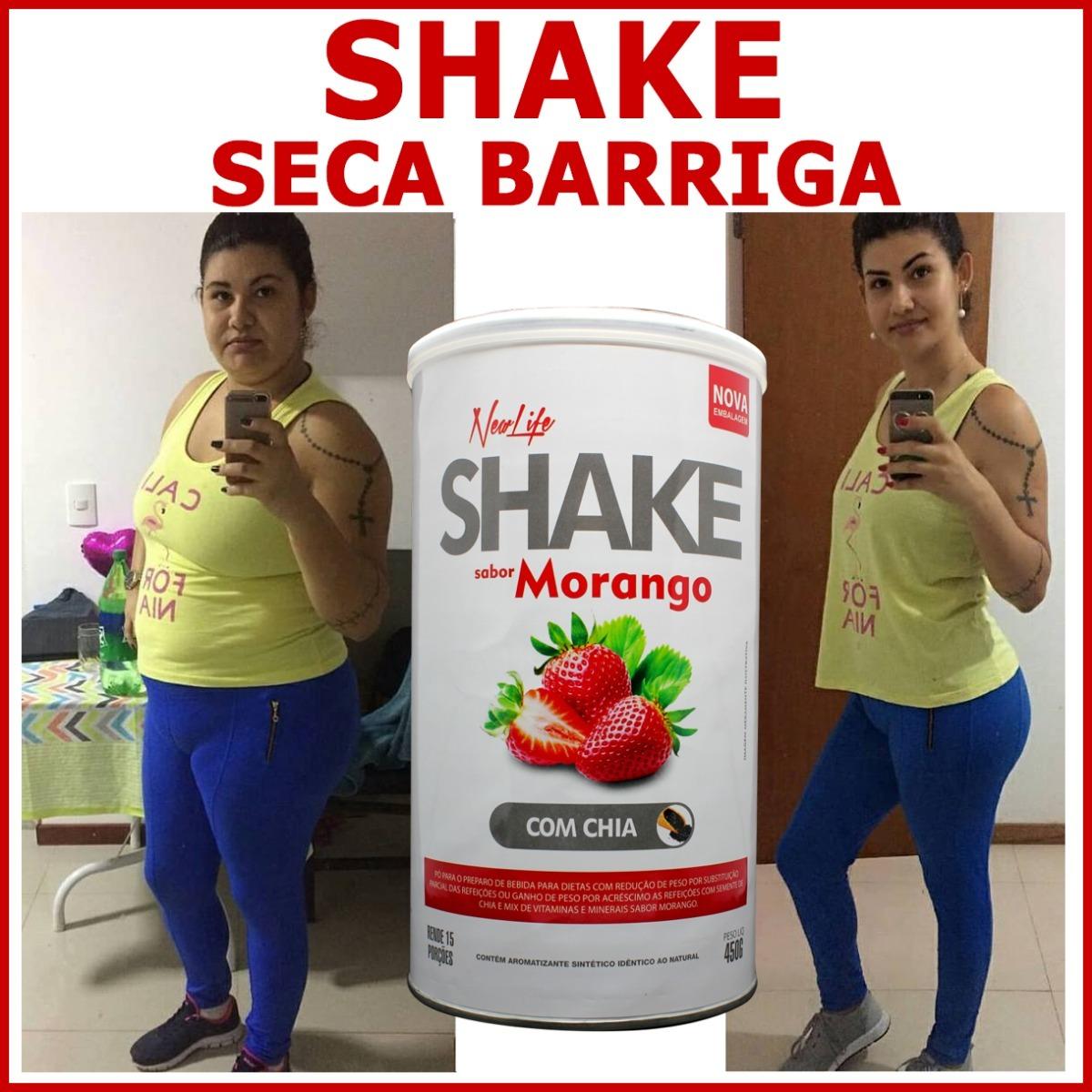 shake detox natural