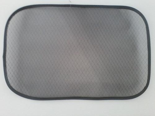 kit 2 telas de proteção para pia evita de res+ balanca
