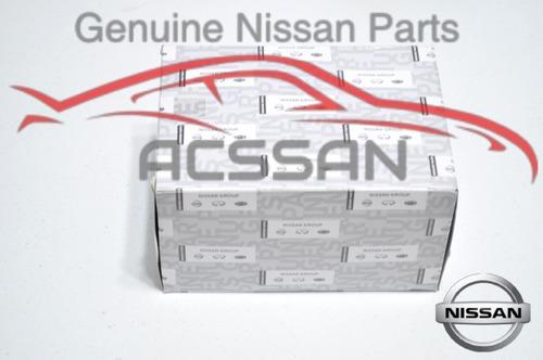 kit 2 termostatos sentra 2001 motor 2.5l nissan original