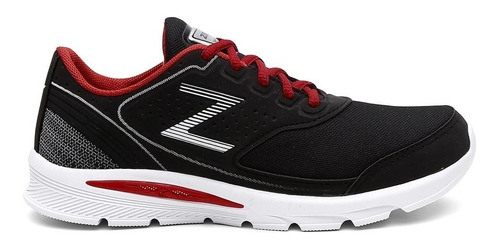 kit 2 tênis zeus masculino casual conforto esporte caminhada