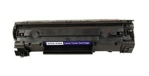 kit 2 toners ce285a 85a ce 285a p1102w m1132 m1212