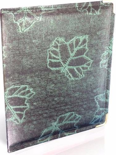 kit 2 unid-hinario folha verde(capa folha)(pasta para vocais