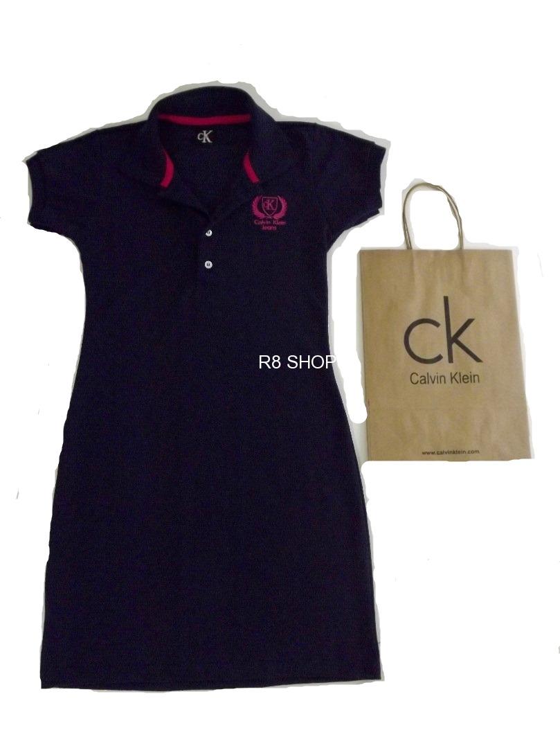 4be8000f62 kit 2 vestido polo mulher top qualidade frete gratis barato. Carregando zoom .