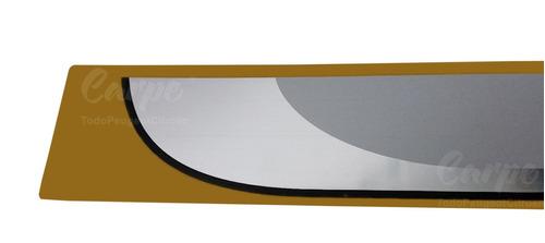 kit 2 zocalos aluminio citroen xsara i y ii 100% original