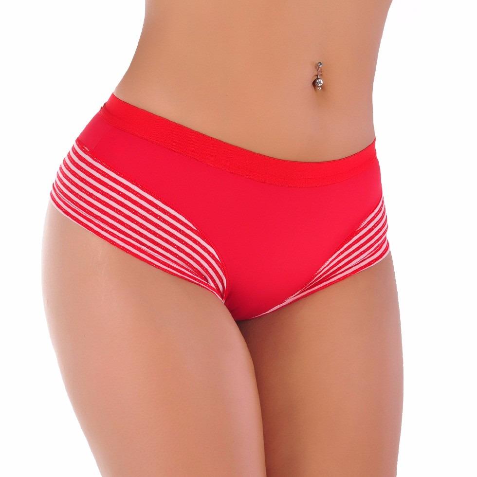 Kit 20 Calcinhas Short Luana   Atacado   Sexy - R  148 b1070863790