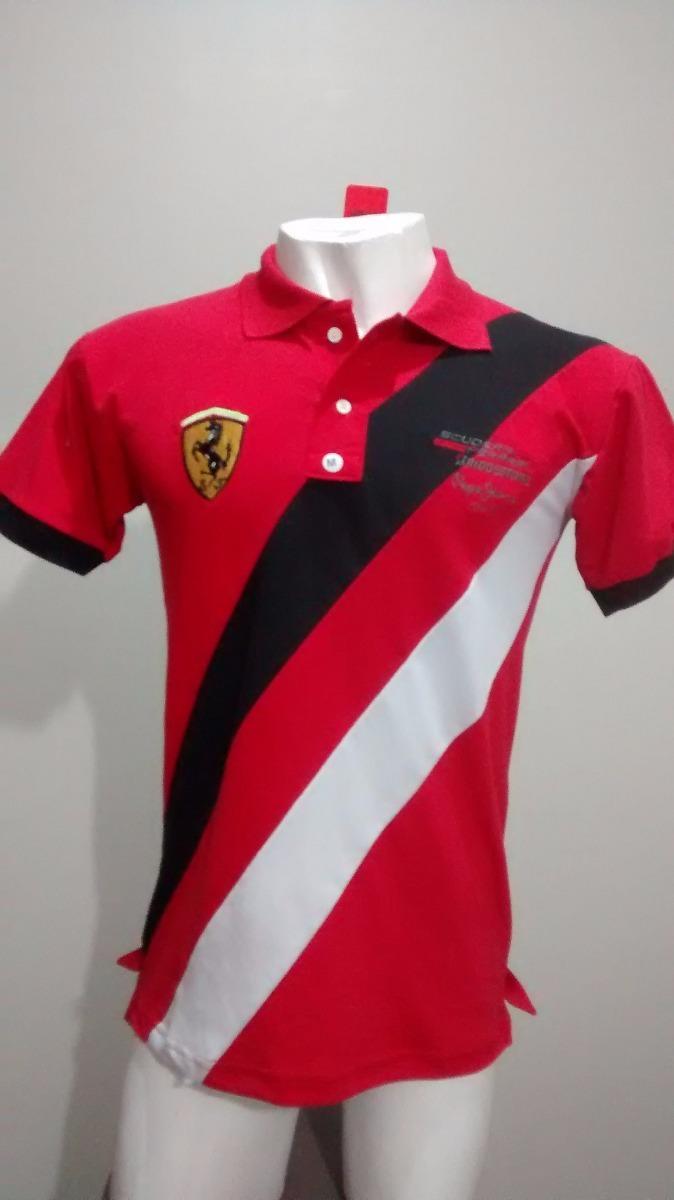Kit 20 Camisas Pólo Premium Masculina Recortes Atacado Lucre - R ... 2eb5e9addb9d9