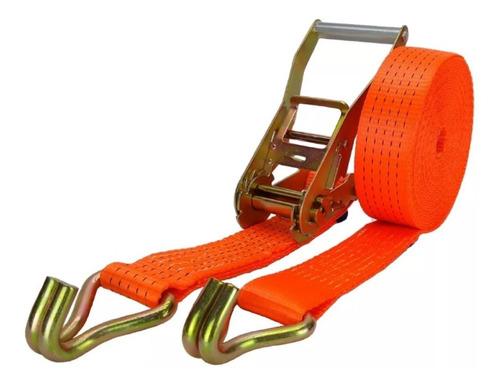 kit 20 catraca + 20 cinta amarração 5 ton 9 metros rabicho j