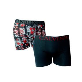 3d2467740 20 Cueca Calvin - Boxer Masculino no Mercado Livre Brasil