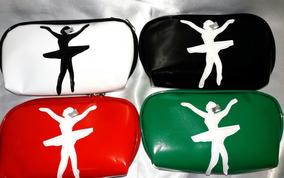 40f2925d86 Estojo Em Forma De Sapatilha De Ballet no Mercado Livre Brasil