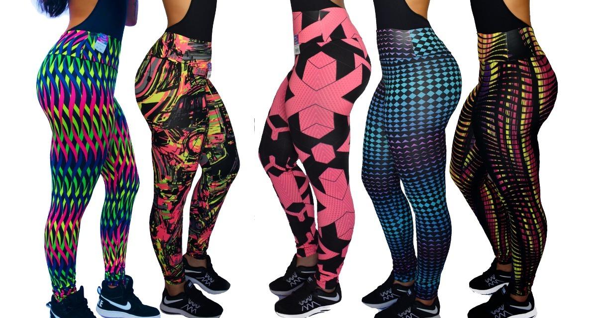 13971e474 kit 20 legging calça suplex roupa fitness atacado. Carregando zoom.