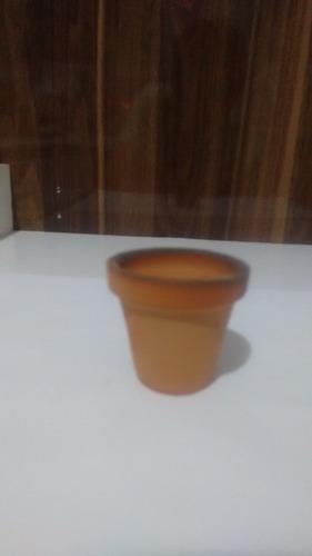 kit 20 mini vaso p/lembrancinha casam.alt4.5cm