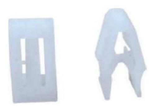 kit 20 presilha painel renegade toro central multimidia