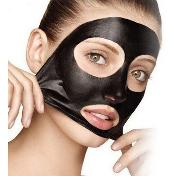 kit 20 saches black head máscara removedora de cravos