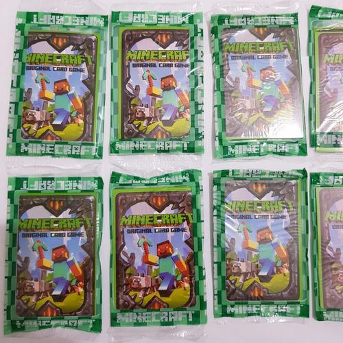 kit 200 cartinhas mine craft (50pcte) colorir vingadores giz