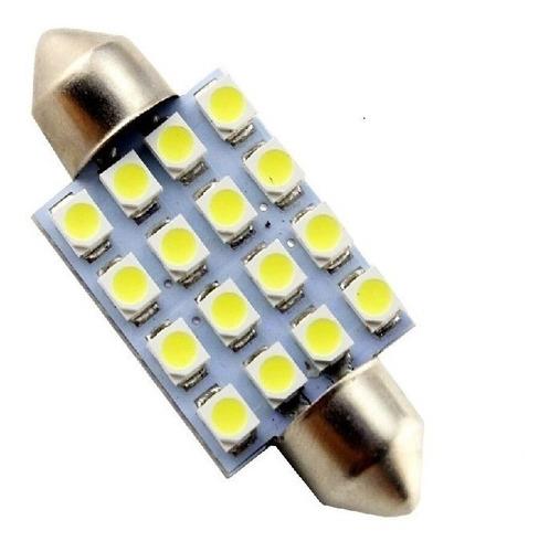 kit 24 lampadas gol, parati, voyage, saveiro quadrado
