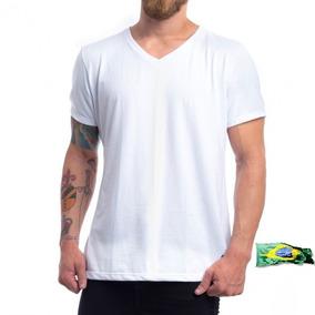 9e05519200 Kit 20 Camisetas 100% Poliéster Gola V Ideal Sublimação Atac. R  195. 12x R   16 sem juros. Frete grátis