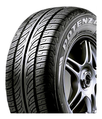 kit 2u 175/65 r14 potenza re 740 bridgestone envío gratis $0