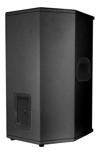 kit 2x caixas passivas somplus 12 polegadas 150w sp122vias