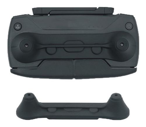 kit 3 accesorios protector gimbal control para dji spark