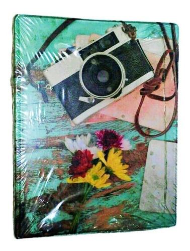 kit 3 álbuns fotograficos 10x15 500 fotos - universal