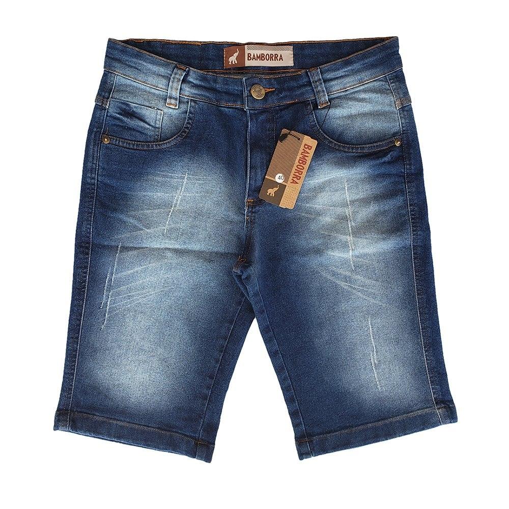 10f97e060 kit 3 bermudas jeans masculinas   preço de fábrica   premium. Carregando  zoom.