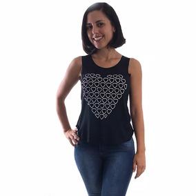 98cd2efa6 Roupas Da Mylla Modas - Blusas no Mercado Livre Brasil