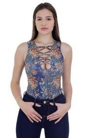 e307742e3 Blusa Bore Feminino Atacado - Calçados, Roupas e Bolsas com o Melhores  Preços no Mercado Livre Brasil
