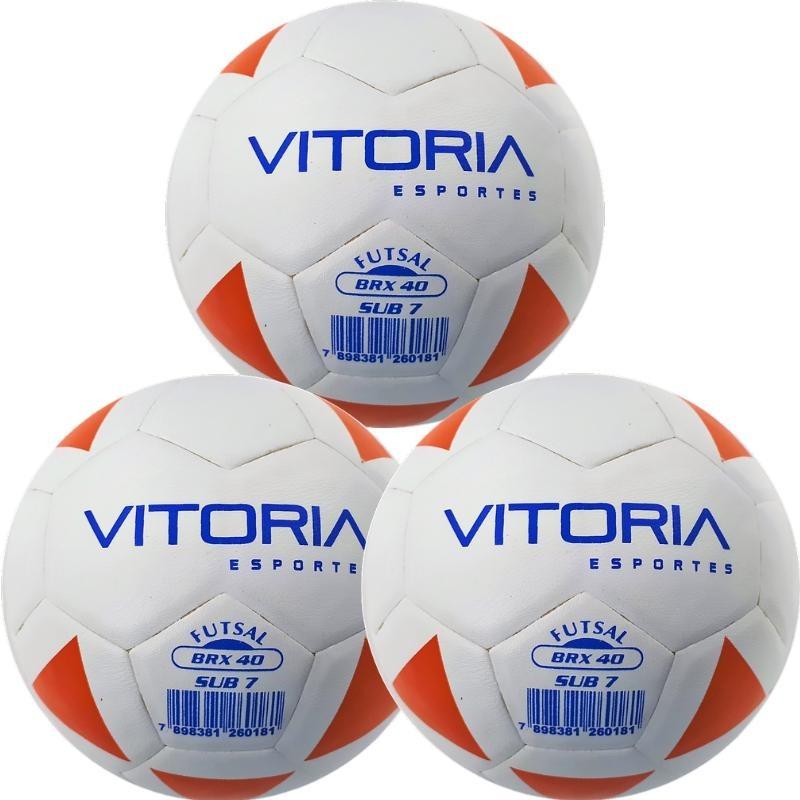 dc5add3bd5 Características. Marca Vitoria Esportes  Tipo de superfície Futsal ...