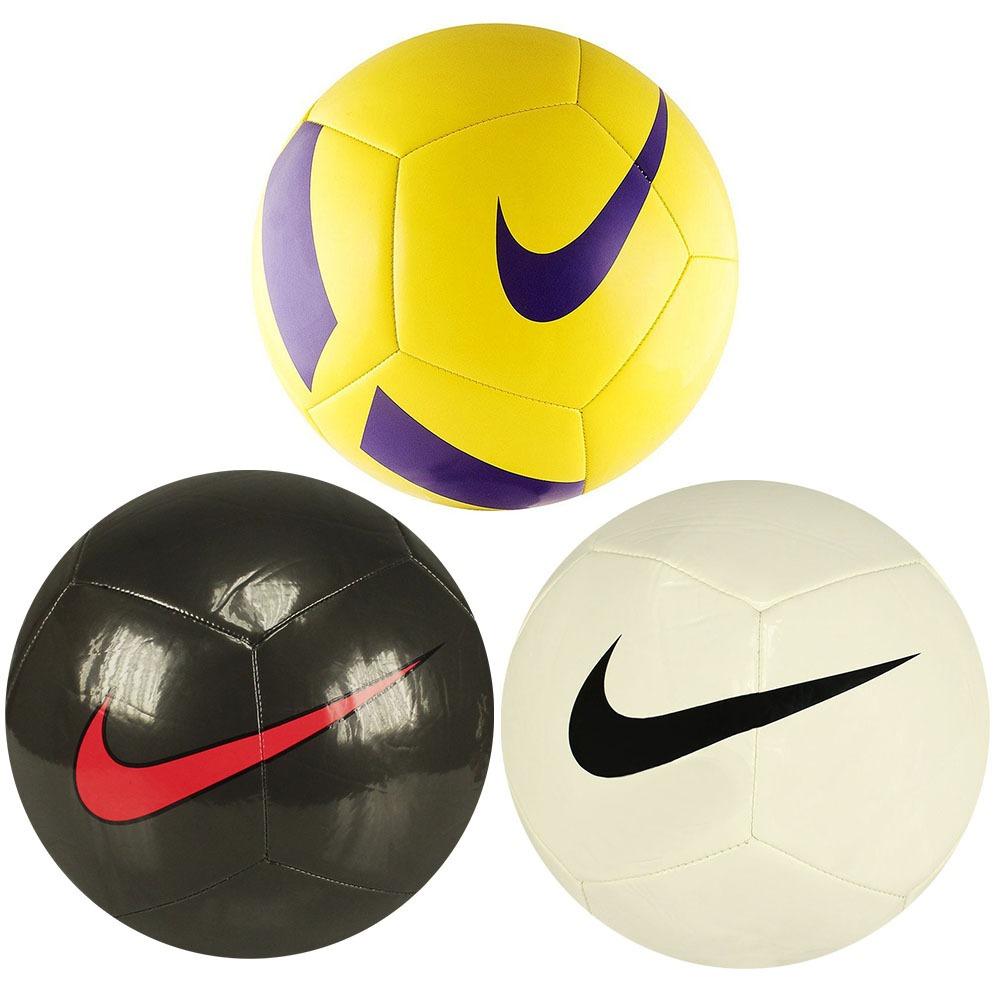 kit 3 bolas nike campo futebol tamanho 5 original nfe oferta. Carregando  zoom. 57f6f25b9ce2a