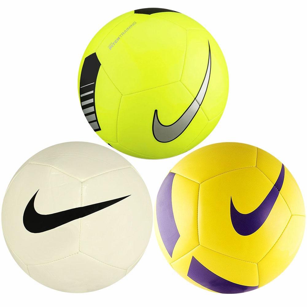 kit 3 bolas nike futebol campo original esporte nf promoção! Carregando  zoom. 0d82d47addb01