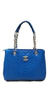 746d3bd17 Bolsa Social De Verniz - Bolsa de Verniz Femininas Com fecho Azul no  Mercado Livre Brasil