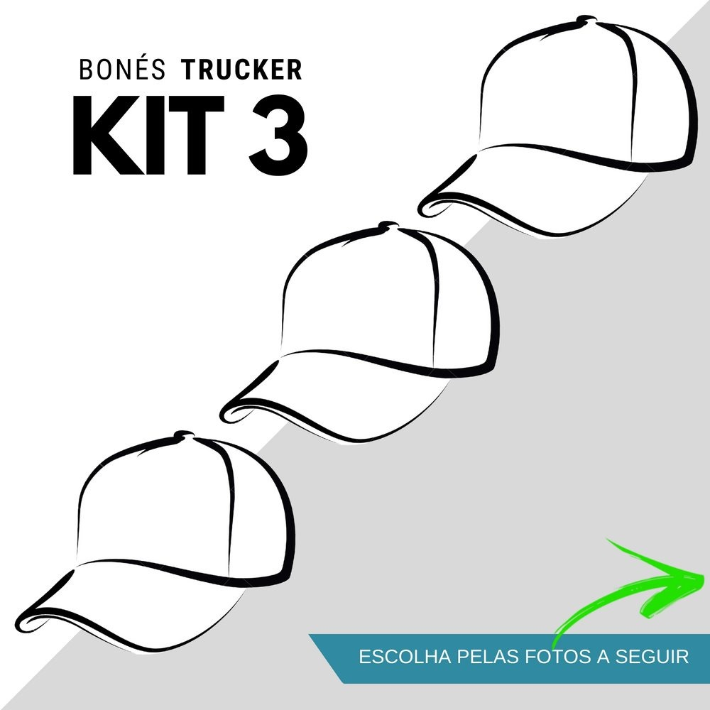 0e0e3220fbc14 kit 3 bonés truck telinha adidas oakley hurley nike atacado. Carregando  zoom.