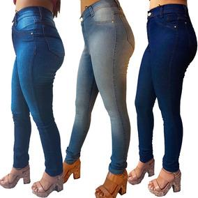 009e92b4c Calça Jeans Traffico Z - Calçados, Roupas e Bolsas no Mercado Livre ...