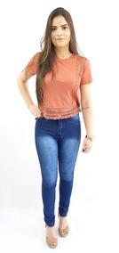 94b8f8c43 Kit Calças Femininas Jeans 46/54 - Calçados, Roupas e Bolsas no ...
