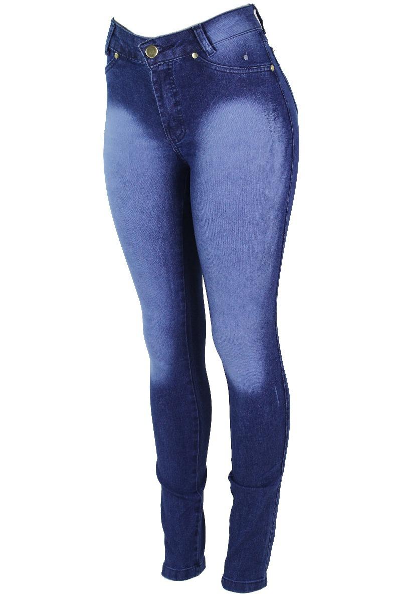 eb3208dbe25ba kit 3 calça jeans feminina tamanho 36 flare skinny hot pants. Carregando  zoom.