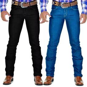 c0d230e533d23c Calça Jeans Country Masculina 39,99 Preço De Fabrica - Calças Jeans ...